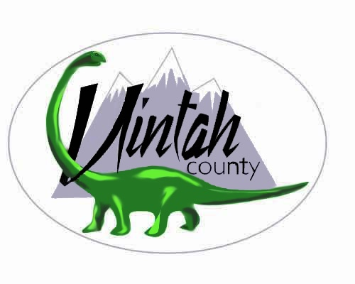 Link to Uintah County Government Website