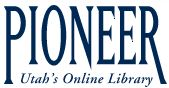 Click to access Pioneer Utah's Online Library
