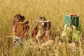 read grass